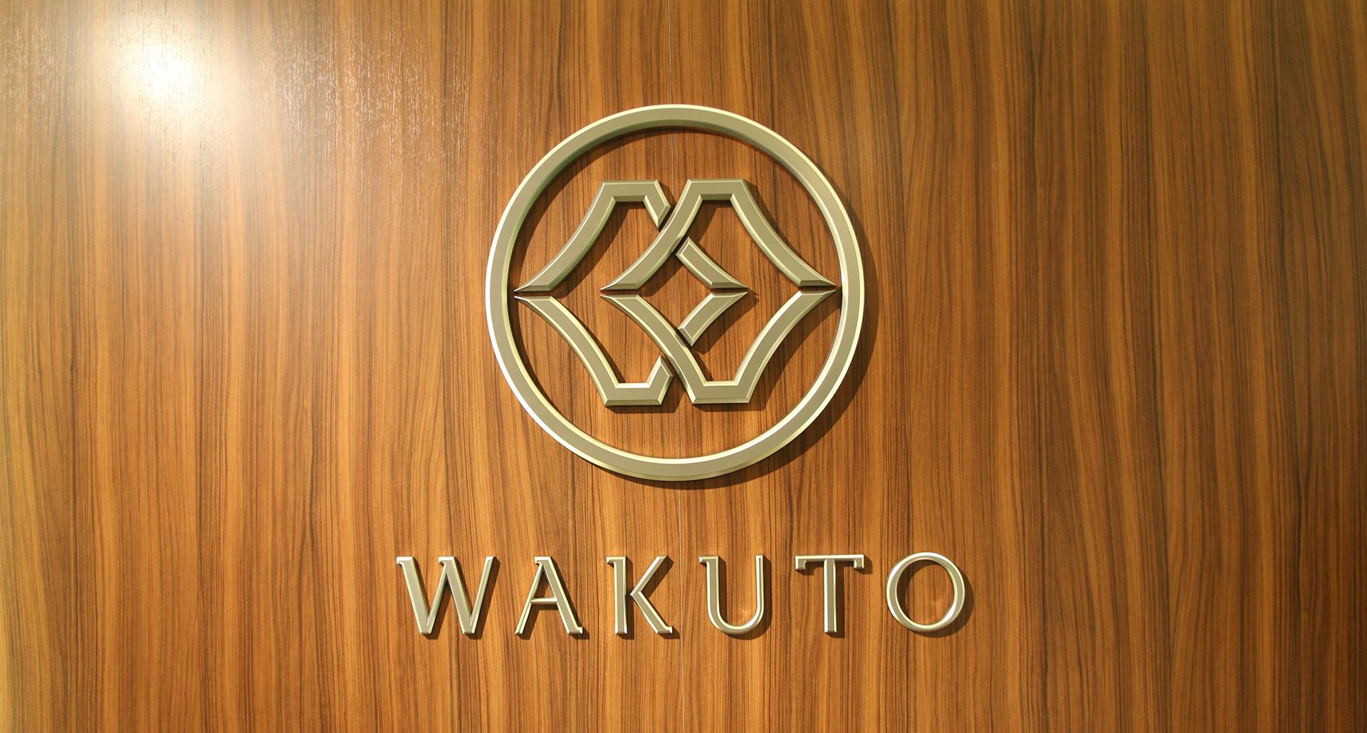 WAKUTO